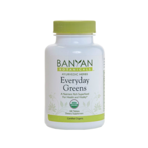 Banyan EveryDay Greens