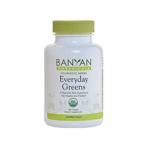 Banyan EveryDay Greens