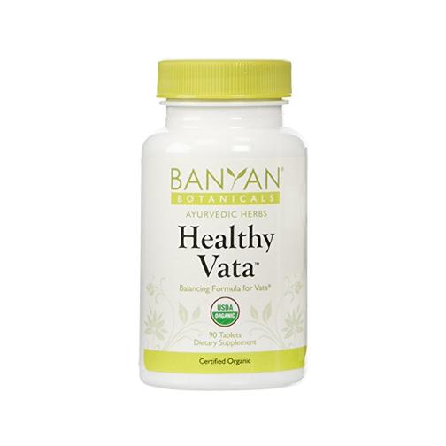 Healthy Vata