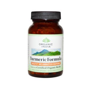 Tumeric Formula